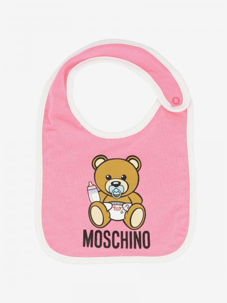 女孩围兜 儿童 Moschino Baby