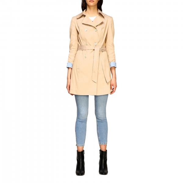 Trench coat women Liu Jo