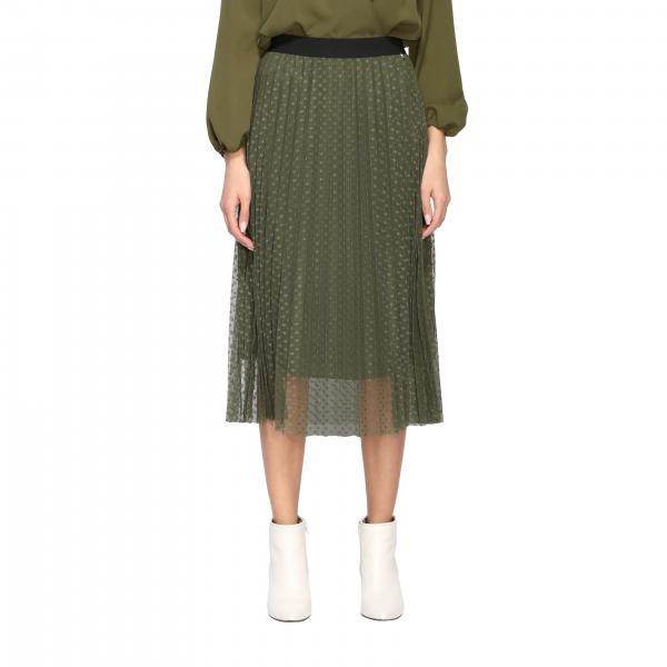 Skirt women Liu Jo