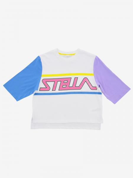 T-shirt enfant Stella Mccartney