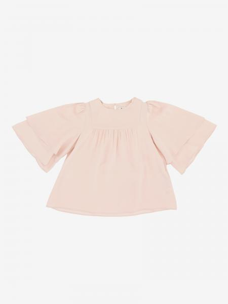 Dondup wide-sleeved top