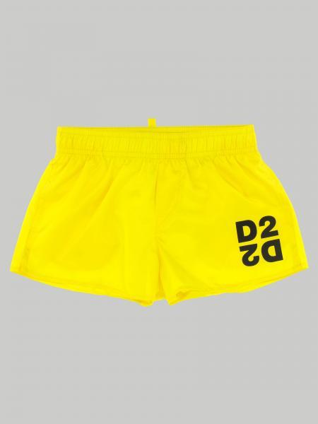 Swimsuit kids Dsquared2 Junior