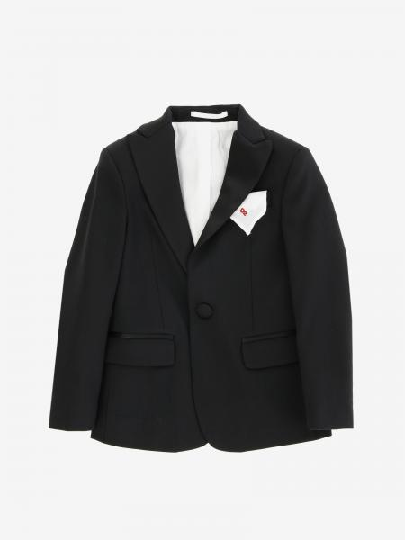 Blazer kids Dsquared2 Junior