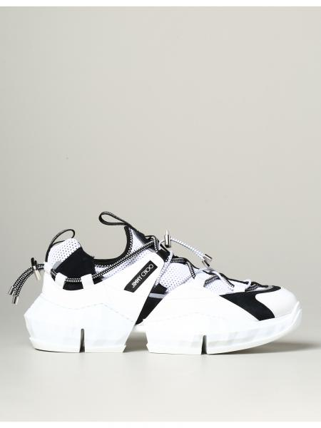 Baskets homme Jimmy Choo