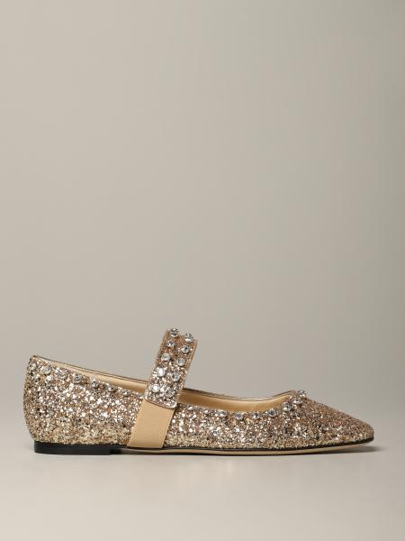 Ballet pumps women Jimmy Choo