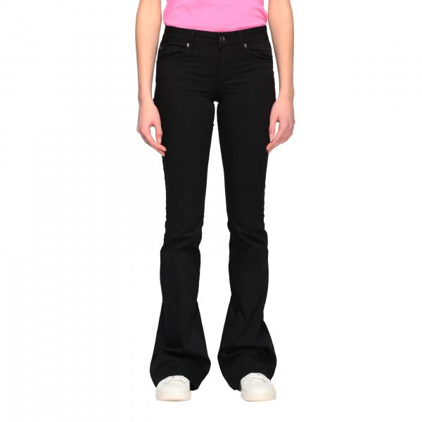 Liu Jo low waist jeans with flared bottom