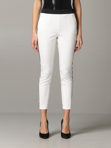 Liu Jo slim trousers with regular waist