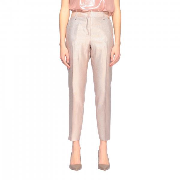 Pantalone Liu Jo a vita regolare