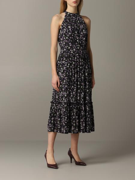 Michael Michael Kors floral pattern dress