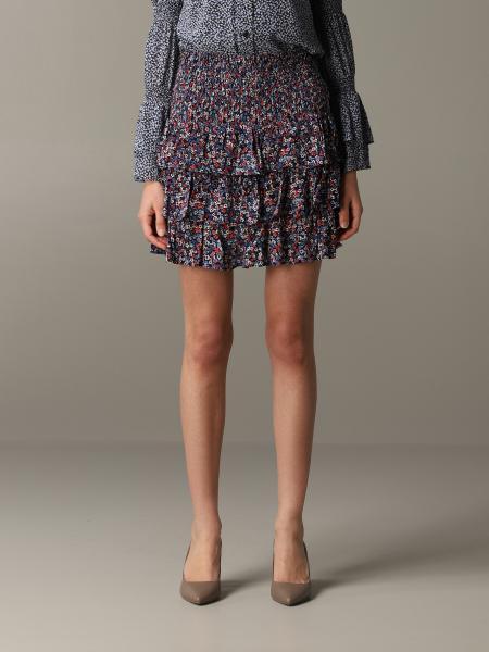 Skirt women Michael Michael Kors
