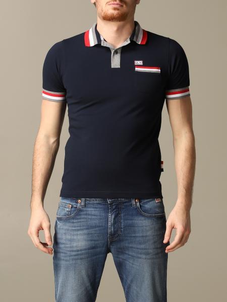 T-shirt herren Sun 68