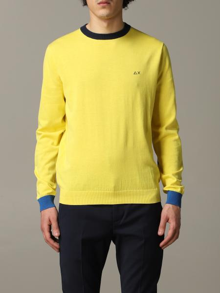 Jumper men Sun 68
