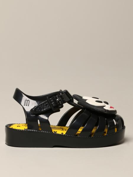 Mini Melissa 小猫凉鞋