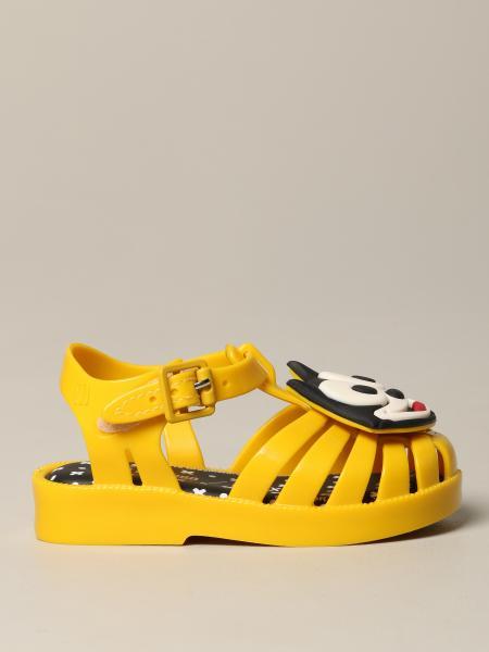 Zapatos niños Mini Melissa
