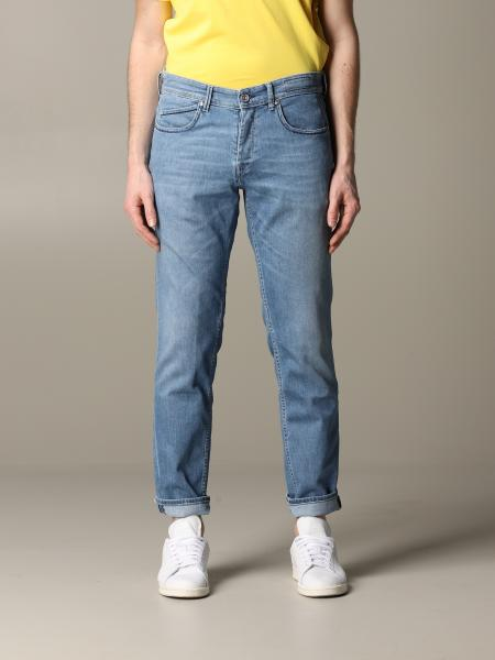 Jeans Re-hash a 5 tasche