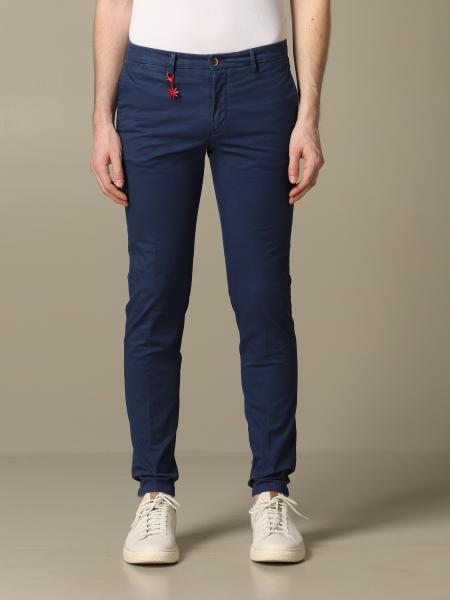Pantalone Manuel Ritz a vita bassa