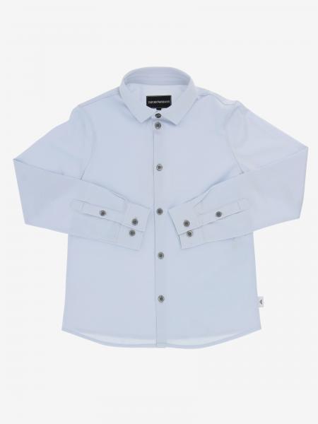 Emporio Armani long-sleeved shirt