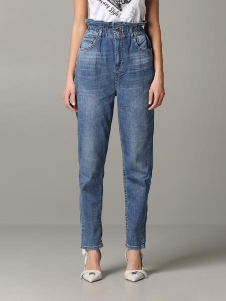 Liu Jo high-waisted jeans