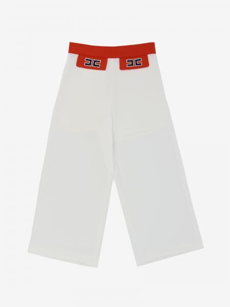 Pantalón niños Elisabetta Franchi