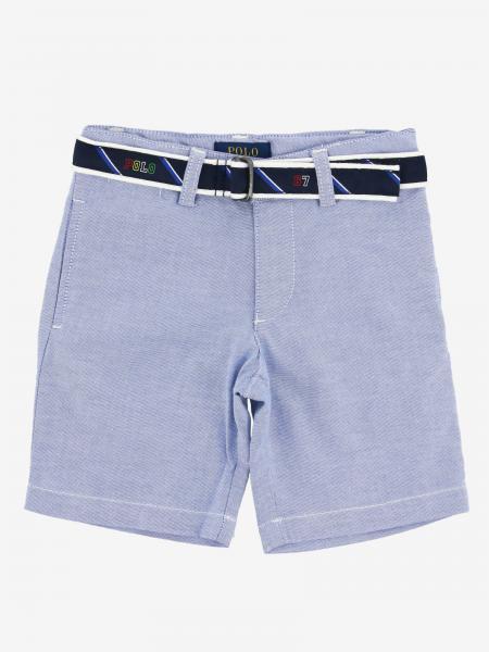 Pantalón corto niños Polo Ralph Lauren Toddler