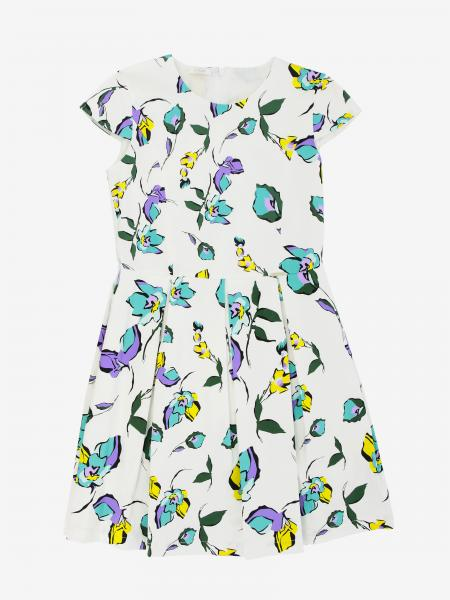 Liu Jo dress with floral pattern
