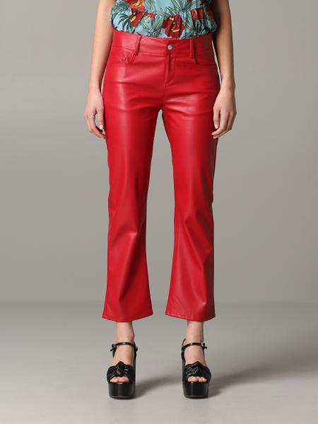 Low waist Liu Jo trousers