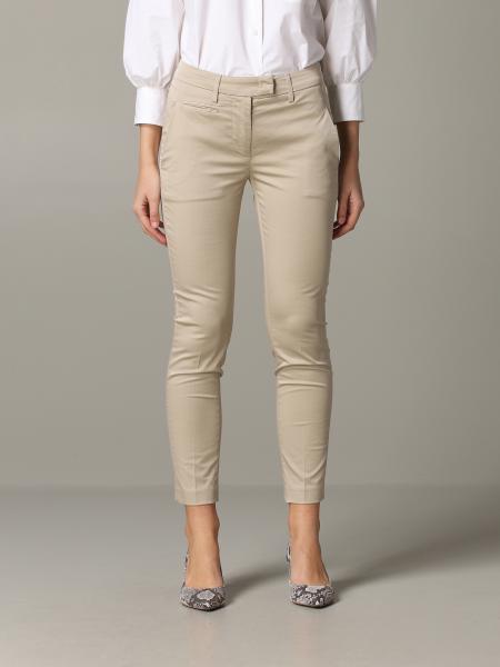 Pantalón mujer Dondup