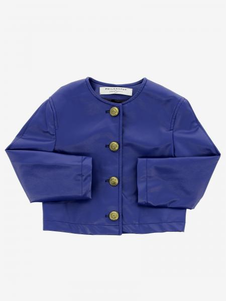 Jacket kids Philosophy Di Lorenzo Serafini