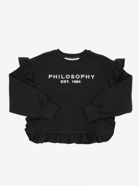 毛衣 儿童 Philosophy Di Lorenzo Serafini