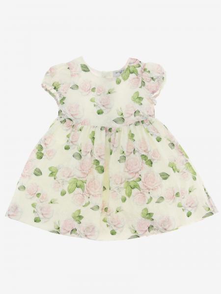 Kleid kinder Monnalisa Bebe'