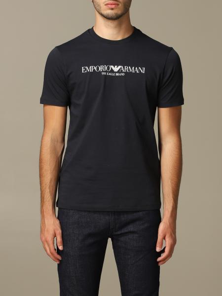 T恤 男士 Emporio Armani
