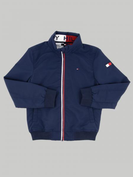 Куртка Детское Tommy Hilfiger