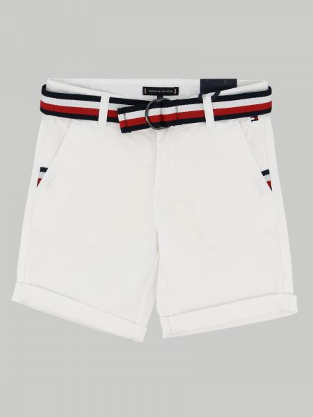 Shorts kids Tommy Hilfiger