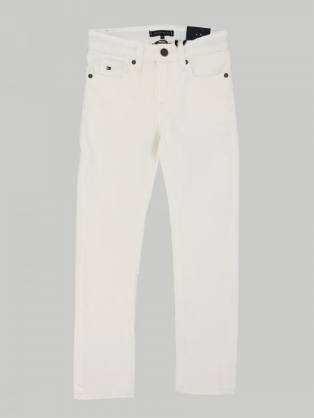 Jeans denim Tommy Hilfiger avec logo