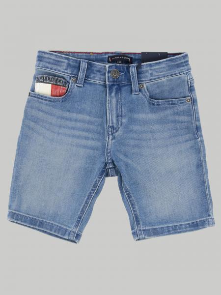 Jeans enfant Tommy Hilfiger