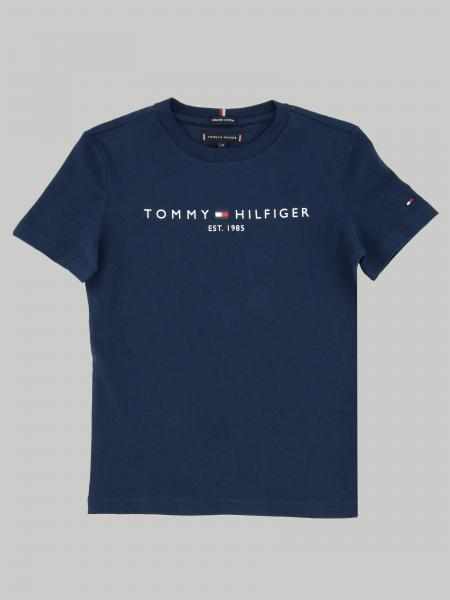 T-shirt kids Tommy Hilfiger