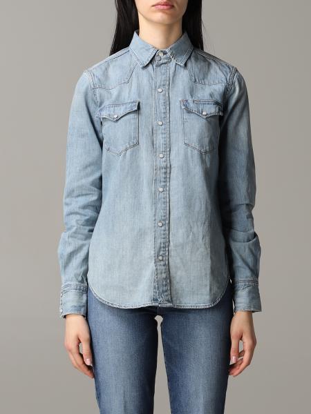 Camisa mujer Polo Ralph Lauren