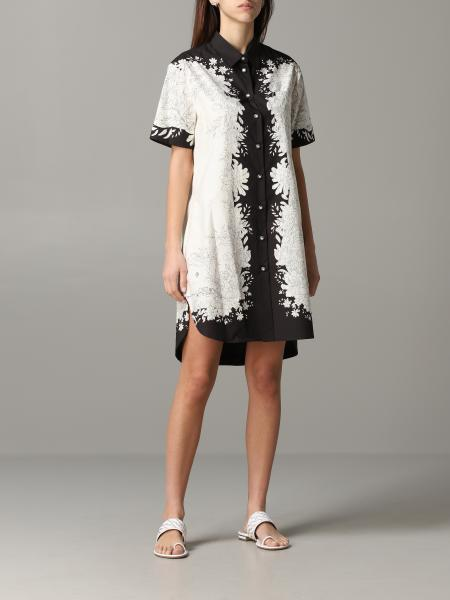 Etro short shirt dress