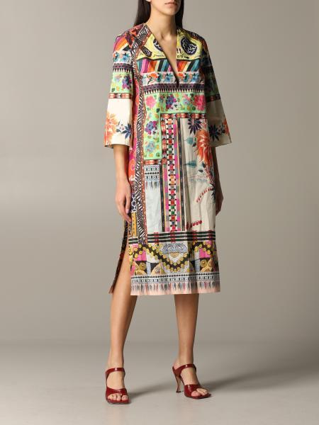 Платье Женское Etro