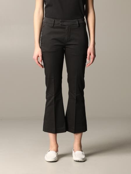 Trousers women Dondup