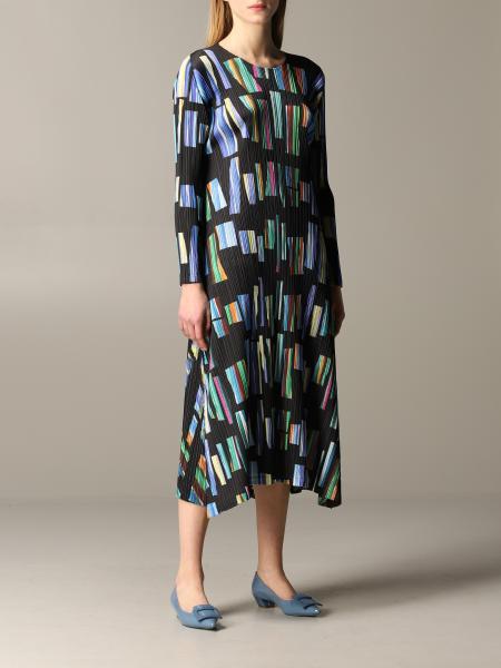 Платье Женское Issey Miyake