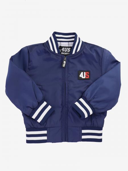 Jacket kids Paciotti 4us