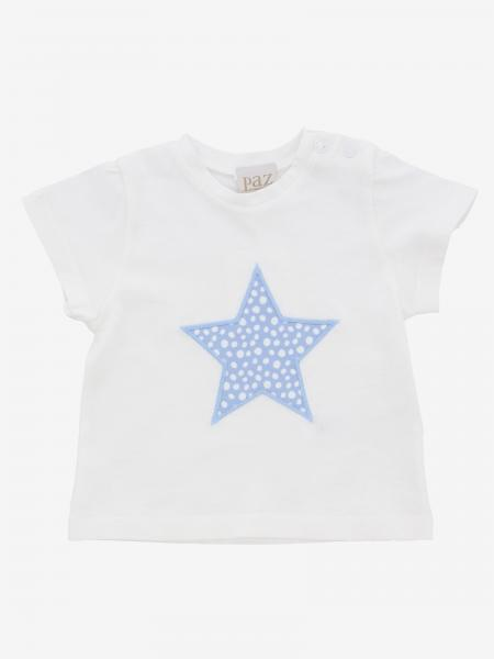 Paz Rodriguez t-shirt with star print
