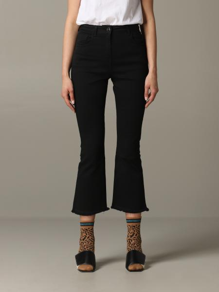 Jeans donna Semicouture