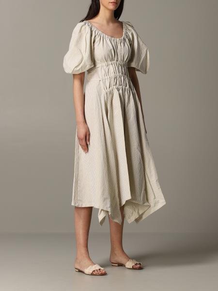Kleid damen Eudon Choi