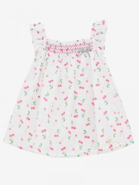 Paz Rodriguez 樱桃印花连衣裙