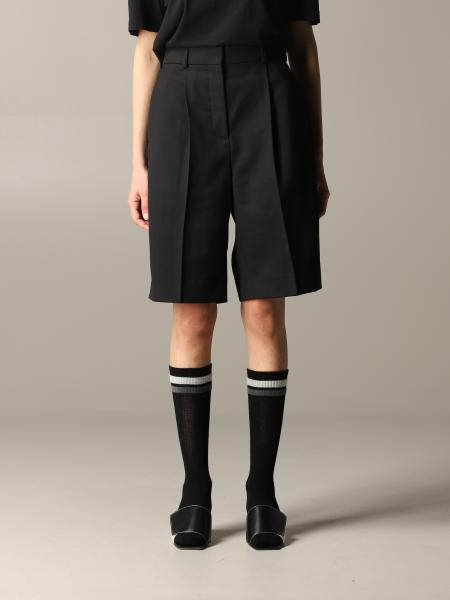 Short women Acne Studios
