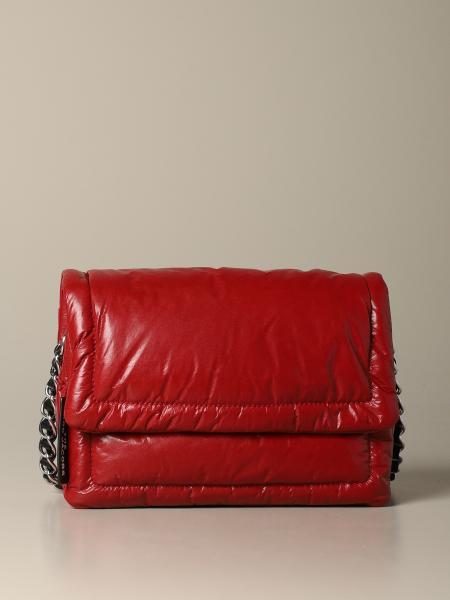 Marc Jacobs shoulder bag in lightweight leather
