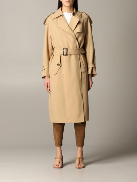 Trench coat women Marni