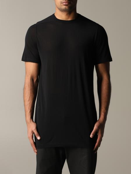 T-shirt herren Rick Owens